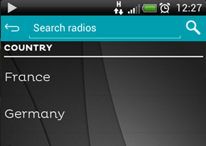 online radio player download